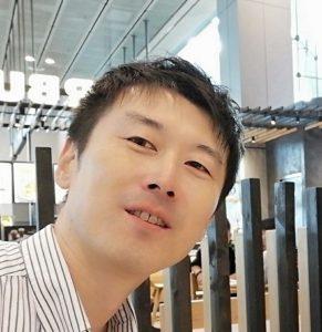 Ryoji Shimada