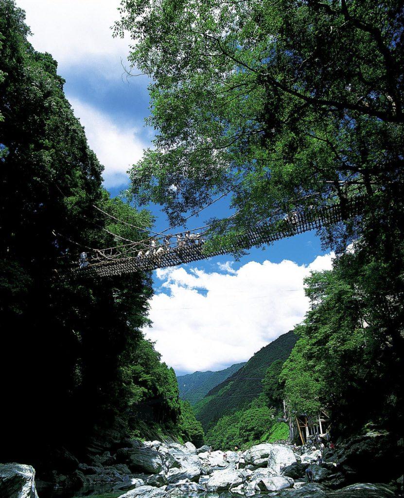 tsuribashi