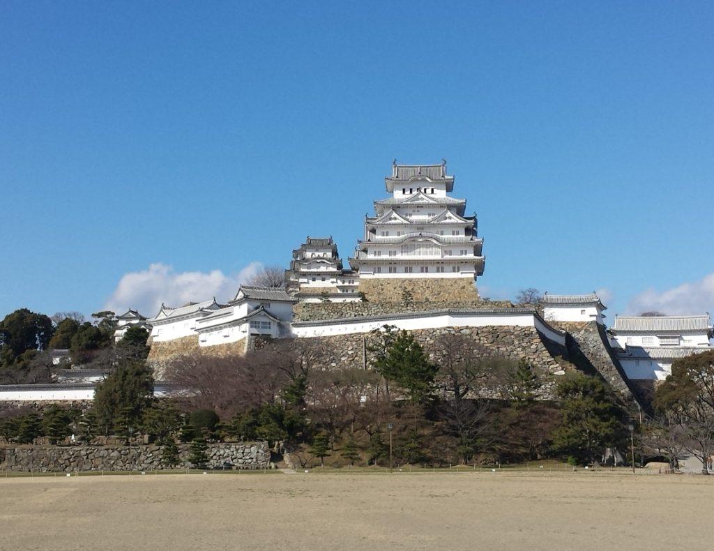 Meiji Castle
