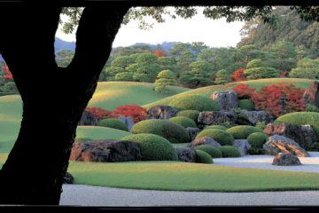 Japan's best garden