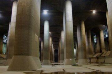 Japan's Modern Underground Palace